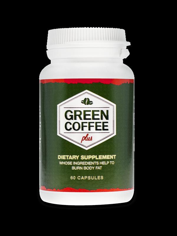 green coffee användning